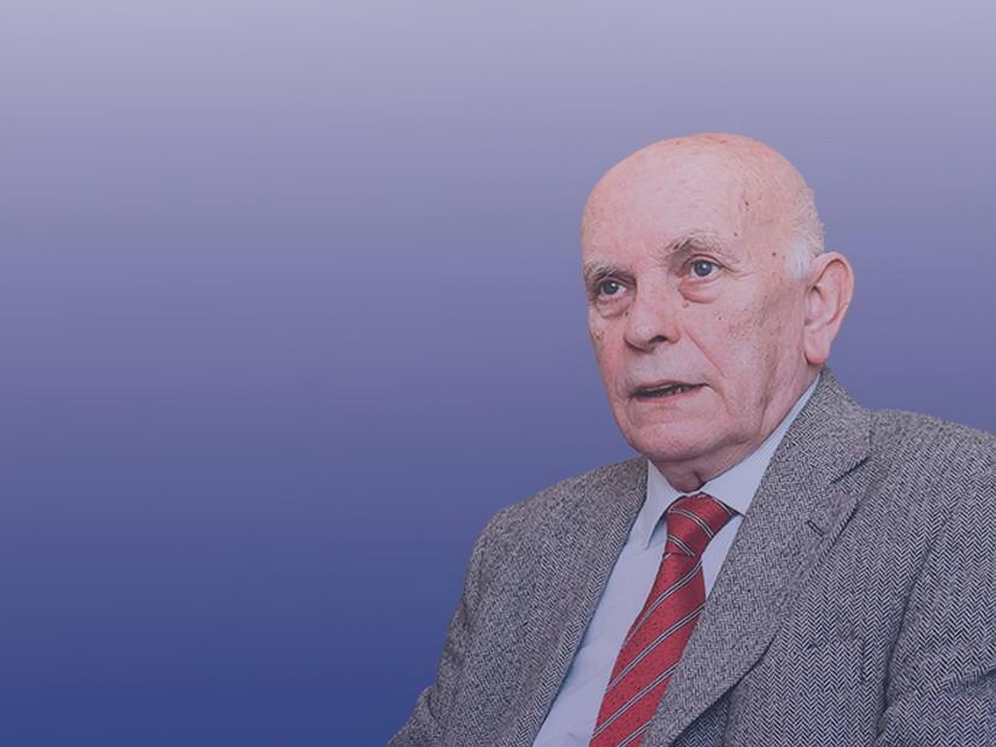 Bíró Zoltán érkezik a Pécsi Tudományegyetemre előadást tartani
